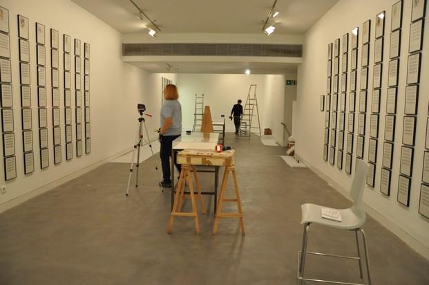 9 tallers oberts