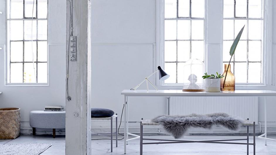 Visita los espacios privados de 12 dise adores de interior - Disenadores en madrid ...