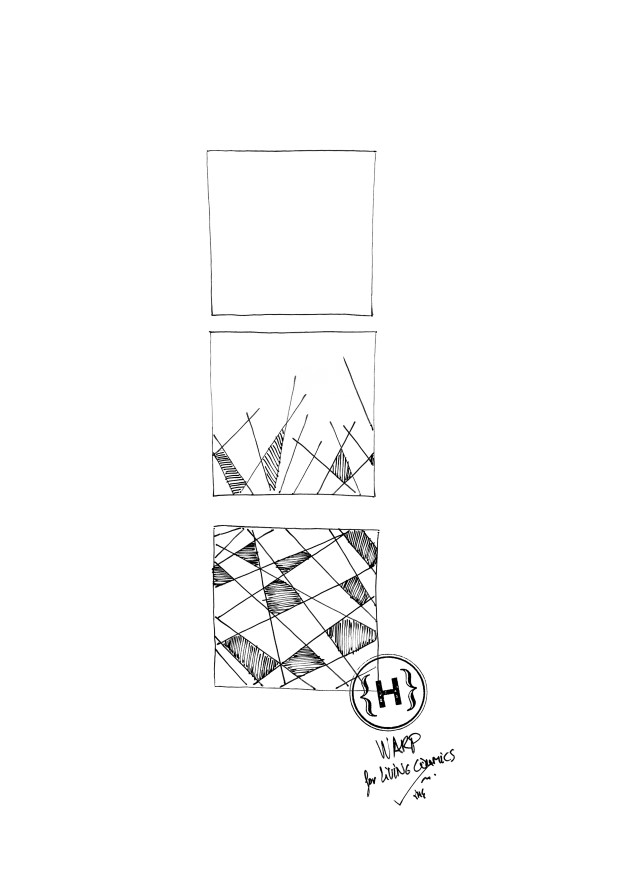 Colección Warp de Living Ceramics por estudi{H}ac 11