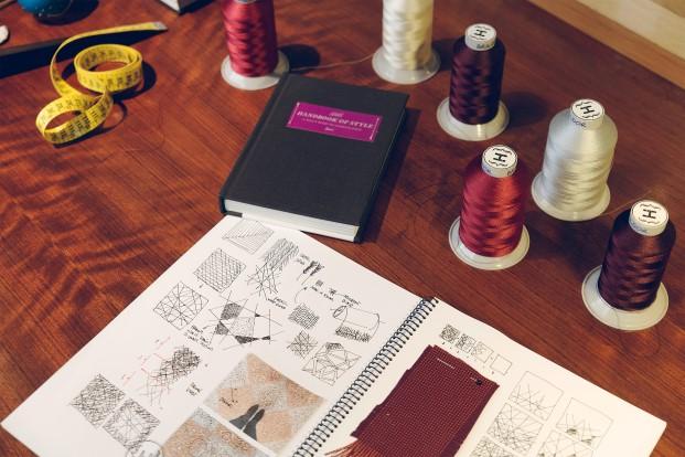 Colección Warp de Living Ceramics por estudi{H}ac 3
