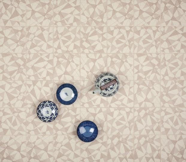 Colección Warp de Living Ceramics por estudi{H}ac 13