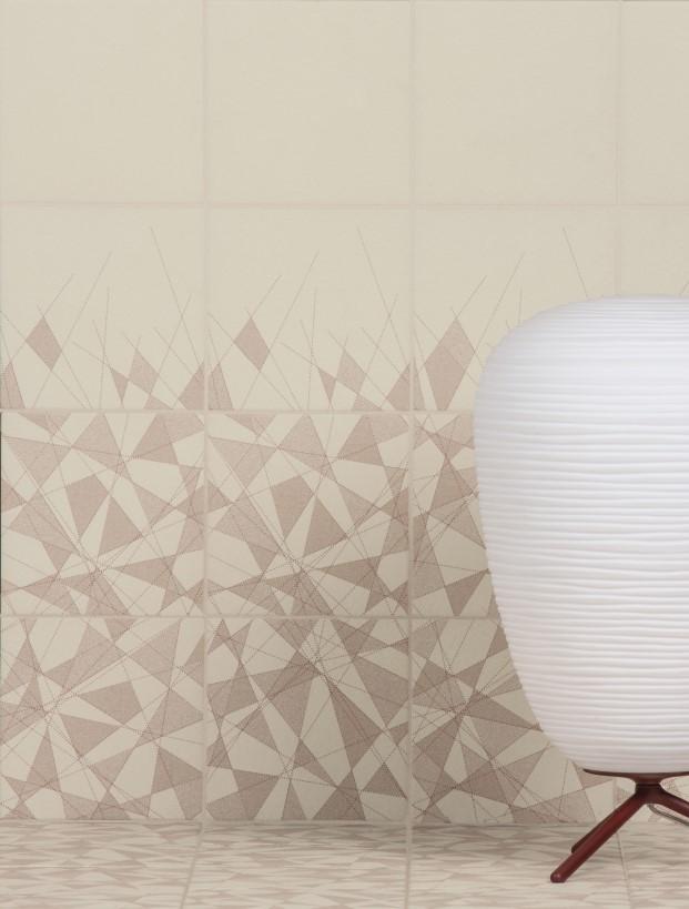 Colección Warp de Living Ceramics por estudi{H}ac 14