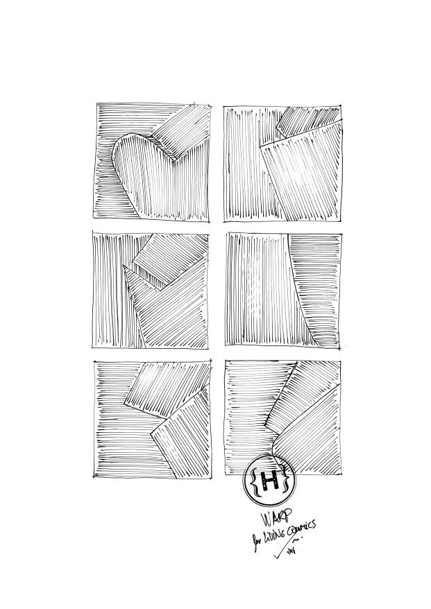 Colección Warp de Living Ceramics por estudi{H}ac 6