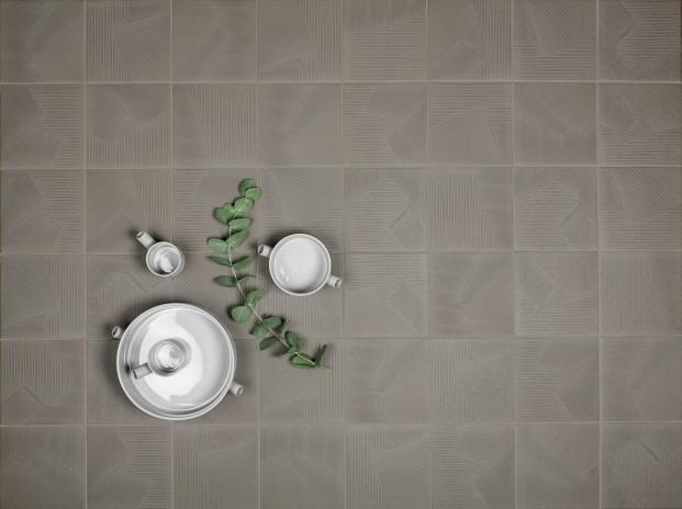 Colección Warp de Living Ceramics por estudi{H}ac 9