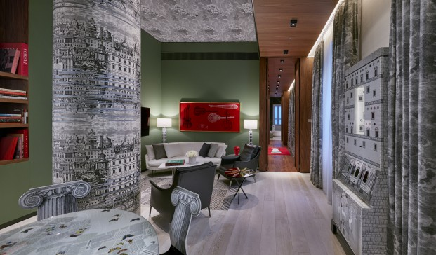 MOMLN Milano Suite Living 1