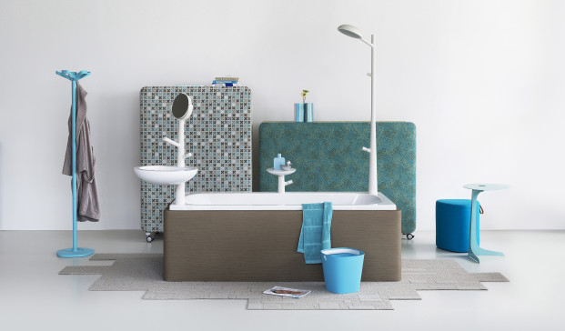 robert bronwasser casa sin paredes en milan