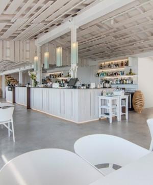 Restaurante Euforia de Ramon Esteve 1