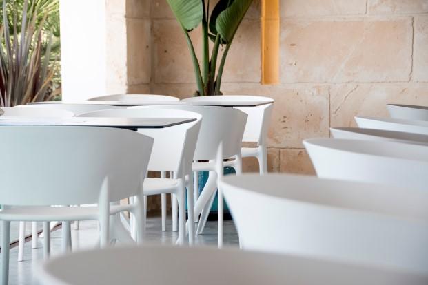 Restaurante Euforia de Ramon Esteve 10b