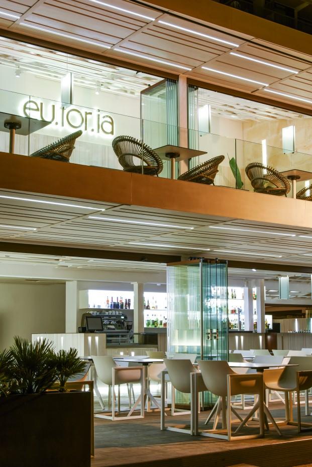 Restaurante Euforia de Ramon Esteve 15