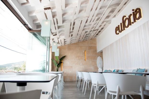 Restaurante Euforia de Ramon Esteve 7