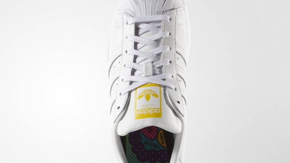 Zaha Hadid para Adidas 1