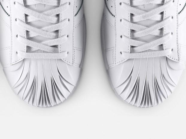 Zaha Hadid para Adidas 3