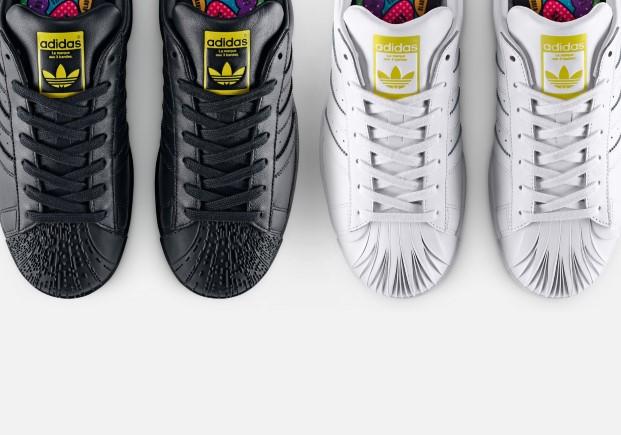 Zaha Hadid para Adidas 5