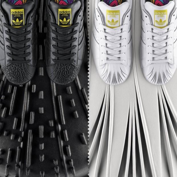 Zaha Hadid para Adidas 6