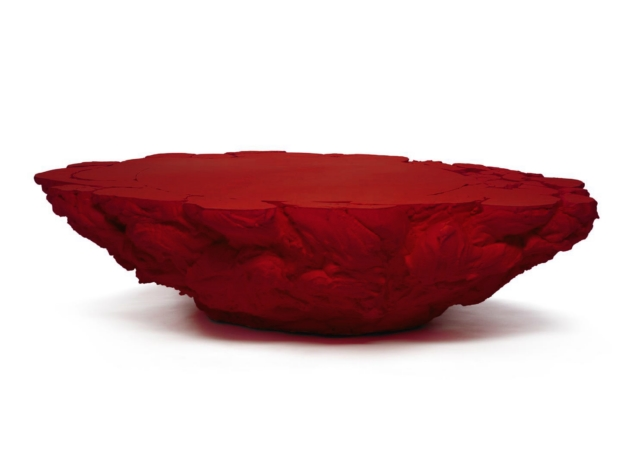 fredrikson-stallard-machado-munoz-coffee-table-rubber-red