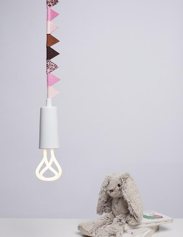 plumen lamparas para habitaciones infantiles modern family diariodesign