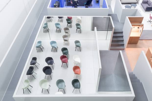 la firma danesa hay en la pelota de milan 2016 diariodesign