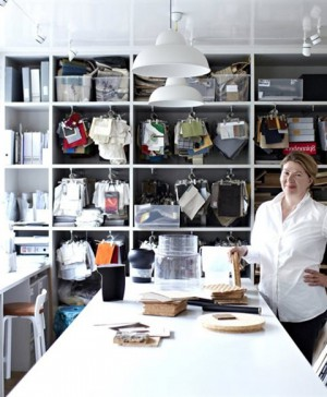 1 Ilse Crawford designer of the year maison-objet2016