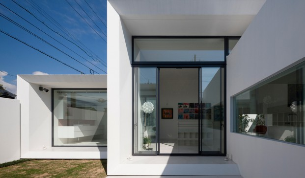 1-The House for Contemporary Art-FADS