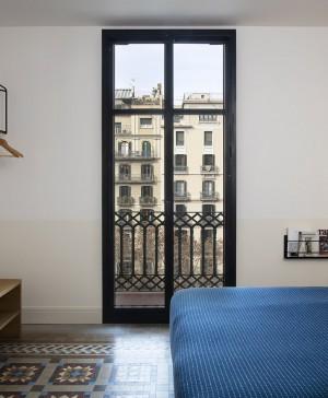 hotel boutique casa bonay barcelona diariodesign