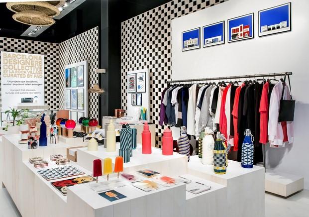 2 Pop-up Boutique Barcelona Designers Collective - La Roca Village - Foto 2 Nacho Vaquero