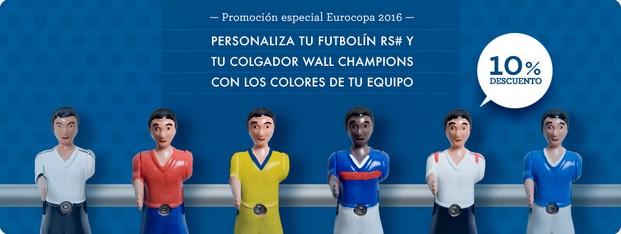 3 rs barcelona eurocopa