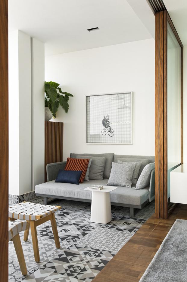 5-360 Apartment-Diego Revollo