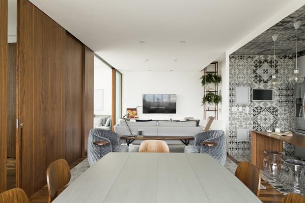 6-360 Apartment-Diego Revollo