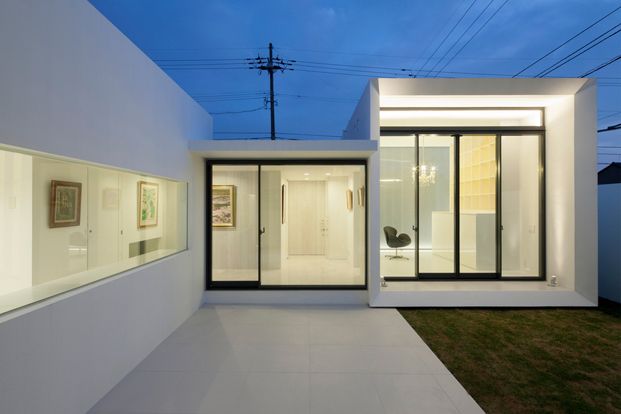 9-The House for Contemporary Art-FADS