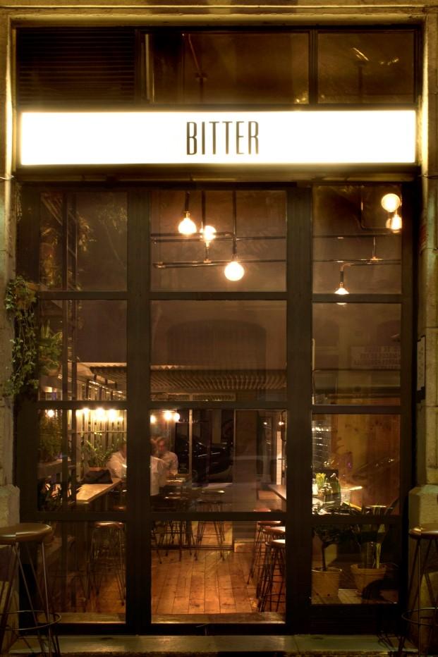 Bitter de Miriam Barrio 2