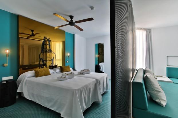 Hotel Santos Dorado (12)