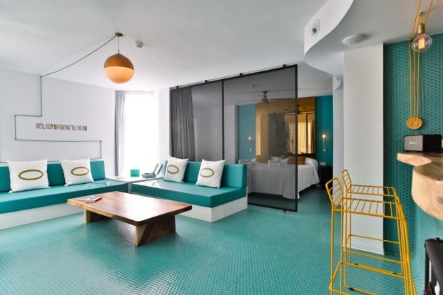 Hotel Santos Dorado (14)