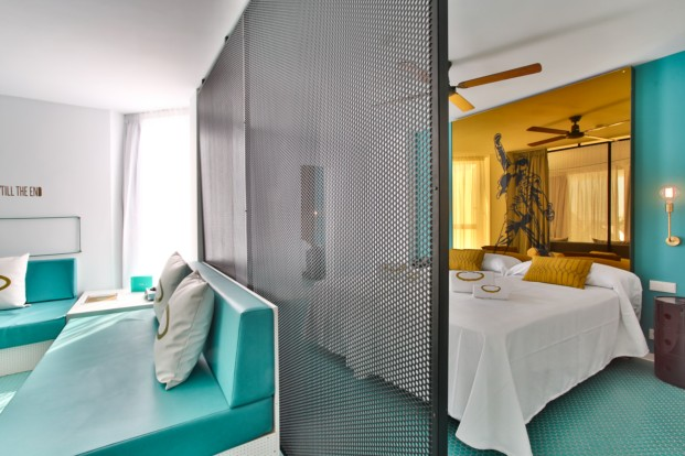 Hotel Santos Dorado (15)