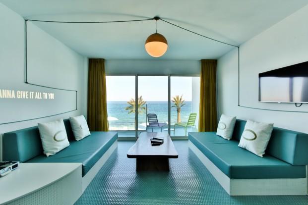 Hotel Santos Dorado (17)
