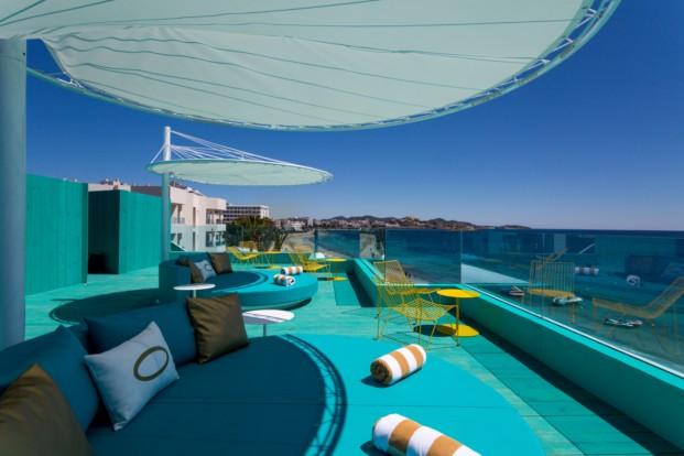 Hotel Santos Dorado (5)
