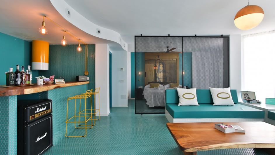 Hotel Santos Dorado apertura (10)