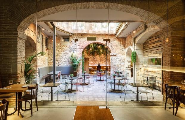 La Bona Sort de Jordi Ginabreda Studio 2