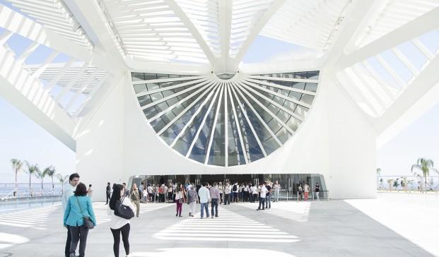 Museo del Mañana 05