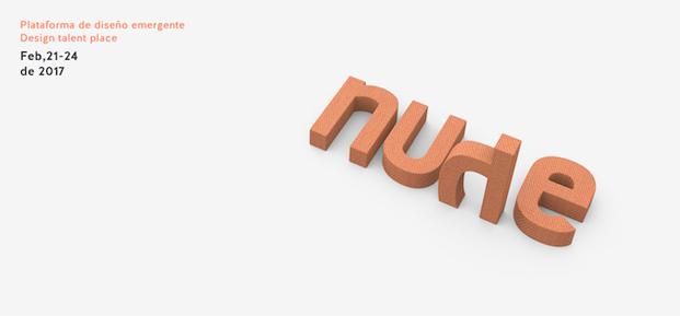 Nuevo logo nude 2017