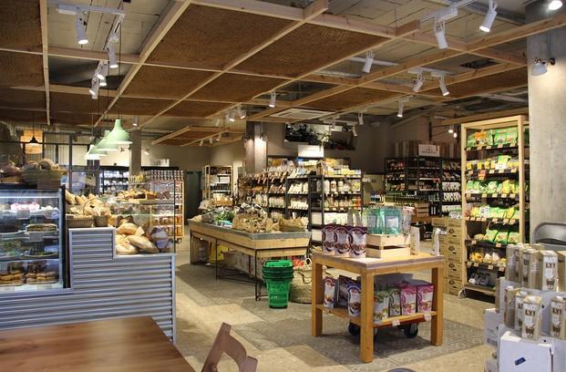 Organic Market Barcelona (6)