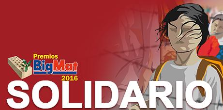 bigmat premios solidarios 2016 diariodesign