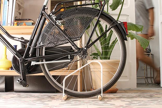 wao aparcamiento biccletas para casa diariodesign