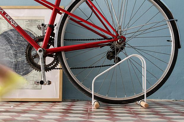 WAO Bike Stand by Sandra Garcia & Sergio Mendoza 08