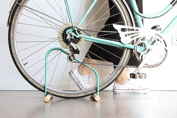 WAO Bike Stand by Sandra Garcia & Sergio Mendoza 10