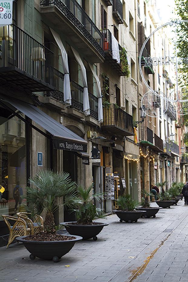 argenteria street by Aaron Smith