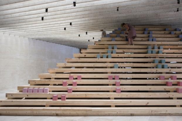 nordic pavillion venice biennale arquitectura nórdica diariodesign