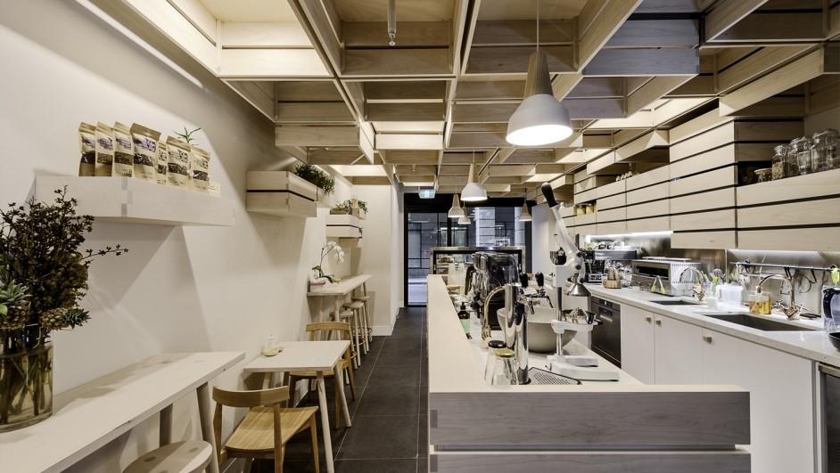 1-Hunters' Roots Café and Juice Bar-Kitayama K Architects