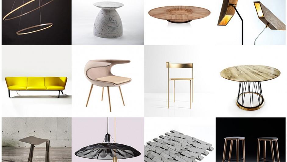 1-Restaurant & Bar Product Design Awards2016