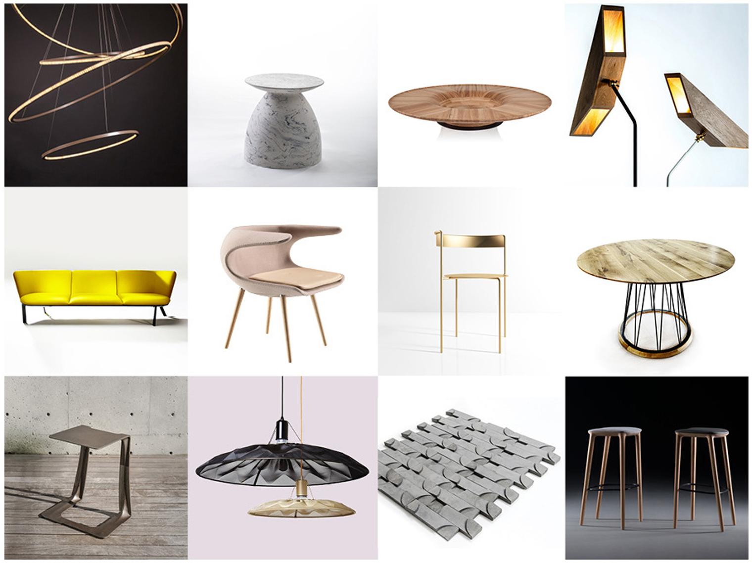 Los mejores muebles para hosteler a for Milano design award 2016