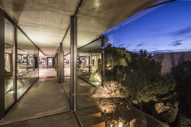 10-Rock's House-Ignacio Rodriguez Urgel